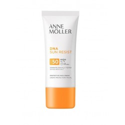 ANNE MOLLER DNA SUN RESIST CREMA FACIAL SPF 50 50 ML