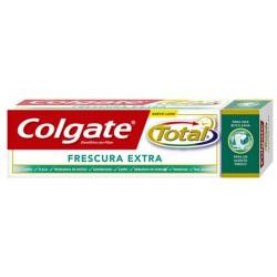 COLGATE TOTAL FRESCURA EXTRA PASTA DENTÍFRICA 75 ML