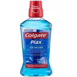 COLGATE ENJUAGUE PLAX ICE 500 ML danaperfumerias.com/es/