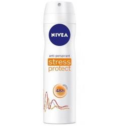 NIVEA STRESS PROTECT DESODORANTE SPRAY 200 ML