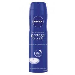 NIVEA PROTECT CARE DESODORANTE SPRAY 200 ML danaperfumerias.com/es/