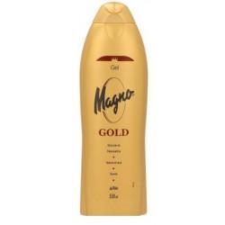 MAGNO GEL DUCHA GOLD 550 ML