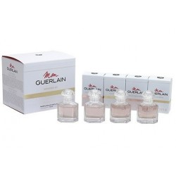 GUERLAIN MON GUERLAIN MINIATURAS 4 X 5 ML SET REGALO