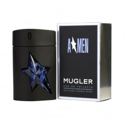 comprar perfumes online hombre THIERRY MUGLER A*MEN EDT 50 ML VP. RELLENABLE