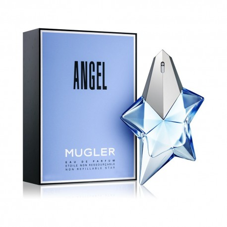 comprar perfumes online THIERRY MUGLER ANGEL EDP 25 ML NO RELLENABLE mujer