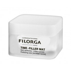 FILORGA TIME FILLER MATIFICANTE CREMA ALISADORA DE ARRUGAS E IMPERFECCIONES 50 ML