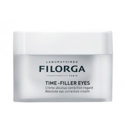 FILORGA TIME FILLER EYES CREMA CORRECCION CONTORNO DE OJOS 15ML