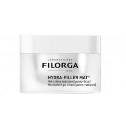 Comprar tratamientos online FILORGA HYDRA FILLER MATIFICANTE GEL CREMA HIDRATANTE 50 ML