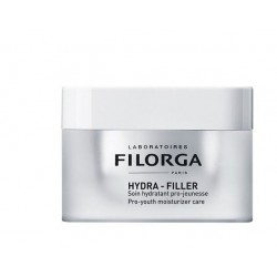 Comprar tratamientos online FILORGA HYDRA FILLER CREMA HIDRATANTE REJUVENECEDORA 50 ML