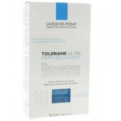 LA ROCHE POSAY TOLERAINE DESMAQUILLANTE DE OJOS 30X5ML danaperfumerias.com/es/