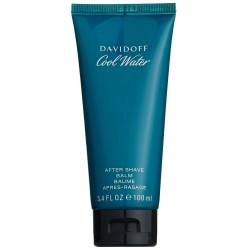 comprar perfumes online hombre DAVIDOFF COOL WATER MEN AFTER SHAVE BALM 100 ML