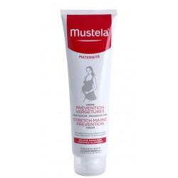 MUSTELA MATERNITE CREMA PREVENCION ESTRIAS SIN PERFUME 150 ML danaperfumerias.com/es/