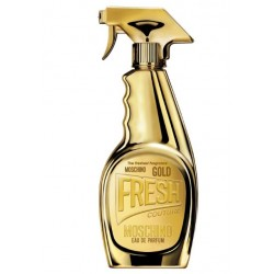 comprar perfumes online MOSCHINO GOLD FRESH COUTURE EDP 100ML SPRAY mujer
