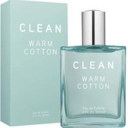 comprar perfumes online CLEAN WARM COTTON EDT 60 ML SPRAY mujer
