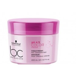 comprar acondicionador BONACURE COLOR FREEZE PH4.5 MASCARILLA 200ML