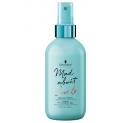 SCHWARZKOPF MAD ABOUT CURLS QUENCHER OIL MILK SPRAY FIJADOR 200ML
