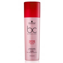 BONACURE PEPTIDE REPAIR RESCUE ACONDICIONADOR 200ML