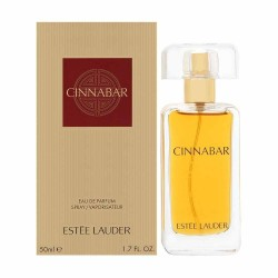 comprar perfumes online ESTEE LAUDER CINNABAR EDP 50 ML mujer
