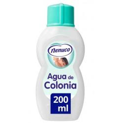 NENUCO AGUA DE COLONIA 200 ML PLASTICO