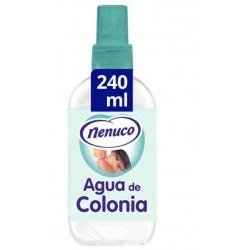NENUCO AGUA DE COLONIA 240 ML SPRAY