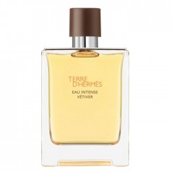 HERMES TERRE D'HERMES EAU INTENSE VETIVER EDT 100 ML