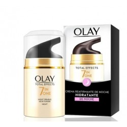 OLAY TOTAL EFFECTS X 7 CREMA NOCHE 50 ML