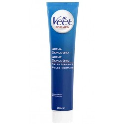 VEET FOR MEN CREMA DEPILATORIA PIEL NORMAL 200ML
