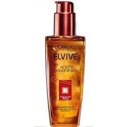 L'OREAL ELVIVE ACEITE EXTRAORDINARIO COLOR VIVE 100ML