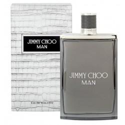comprar perfumes online hombre JIMMY CHOO MAN EDT 200 ML