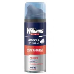 WILLIAMS ESPUMA DE AFEITAR PIEL SENSIBLE 200ML danaperfumerias.com/es/
