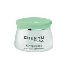 CHEN YU BIOLIA REVITALISSIMA CREMA PIEL SECA/SENSIBLE  50 ML