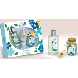 comprar perfumes online hombre BON MATIN EAU VERTE EDT 125ML +SALES DE BAÑO