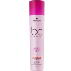 BONACURE COLOR FREEZE PH 4.5 VIBRANT RED CHAMPU MICELAR 250ML