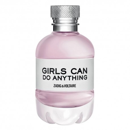 ZADIG & VOLTAIRE GIRLS CAN DO ANYTHING EDP 90 ML