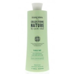 comprar acondicionador EUGENE PERMA COLLECTIONS NATURE BY CYICLE VITAL CHAMPU VOLUMEN INTENSO 500ML