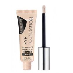 CATRICE PRE BASE SOMBRA OJOS 010 AS STRONG AS YOU ARE