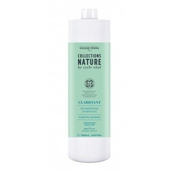 Comprar champu EUGENE PERMA COLLECTIONS NATURE BY CYCLE VITAL CHAMPU PURIFICANTE 1000ML