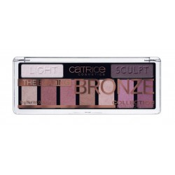 CATRICE THE BLAZING BRONZE COLLECTION PALETA DE SOMBRAS 010 CALL IT WHAT YOU WANT