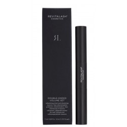 REVITALASH DOUBLE-ENDED VOLUME SET EYELASH PRIMER & MASCARA