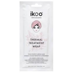 IKOO TRATAMIENTO TERMICO WRAP PROTECCION & REPARACION COLOR 35GR danaperfumerias.com/es/