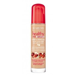 BOURJOIS HEALTHY MIX SERUM FOUNDATION 53 BEIGE CLAIR