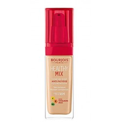 BOURJOIS HEALTHY MIX FOUNDATION FONDO DE MAQUILLAJE 053 BEIGE CLARO