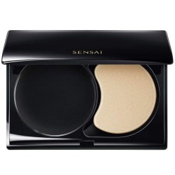 SENSAI TOTAL FINISH FOUNDATION COMPACT CASE