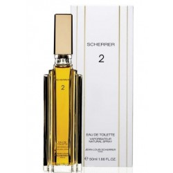 JEAN LOUIS SCHERRER 2 EDT 50 ML