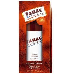 comprar perfumes online hombre TABAC ORIGINAL EAU DE COLOGNE NATURAL SPRAY 30ML