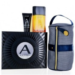 comprar perfumes online hombre AZZARO POUR HOMME EDT 100 ML + SHOWER GEL 150 ML + NECESER SET REGALO