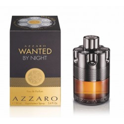 comprar perfume AZZARO WANTED BY NIGHT EDP 100 ML danaperfumerias.com