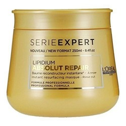 comprar acondicionador L'OREAL ABSOLUT REPAIR LIPIDIUM MASK 250 ML