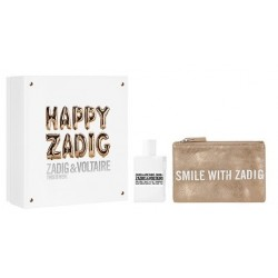ZADIG & VOLTAIRE THIS IS HER EDP 50 ML + NECESER SET REGALO