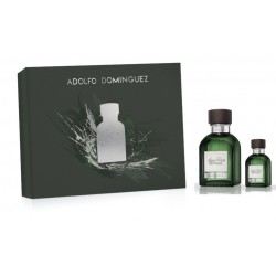 ADOLFO DOMINGUEZ VETIVER EDT 120 ML + EDT 30 ML SET REGALO danaperfumerias.com/es/